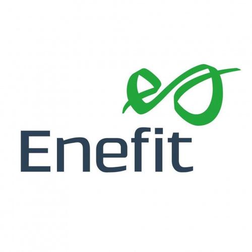 Energouzņēmums Enefit