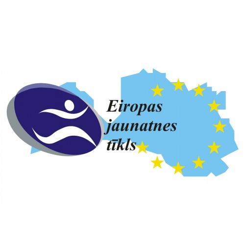 Eiropas Jaunatnes Tīkls