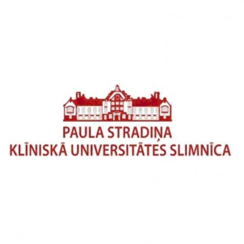Paula Stradiņa klīniskās universitātes slimnīcas attīstības biedrība