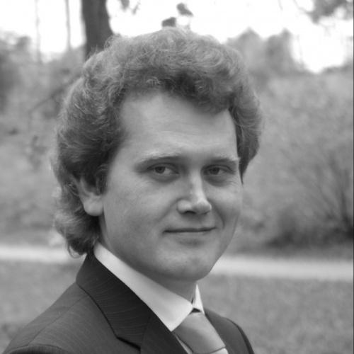 Haralds Burkovskis