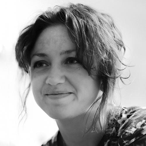 Ilona Balode-Ūdre