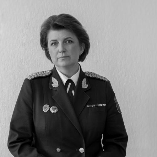Ilona Spure
