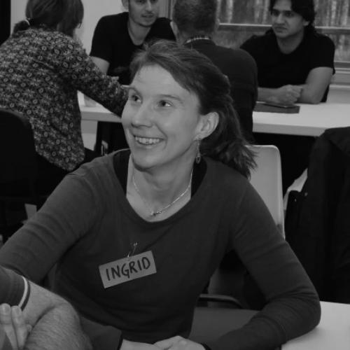 Ingrid Svanfeldt (Somija)