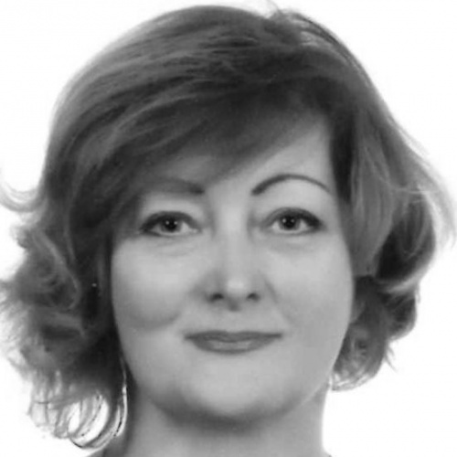 Iveta Ritere
