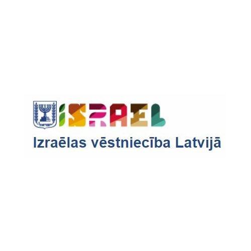 Izraēlas vēstniecība Latvijā