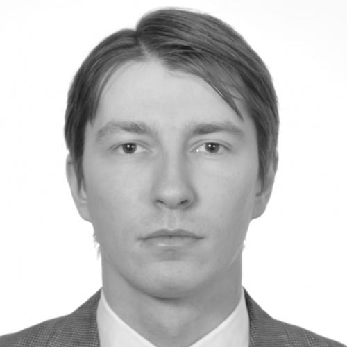 Dr. geol. Jānis Karušs