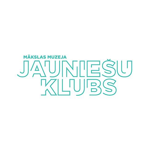 Mākslas muzeja Jauniešu klubs