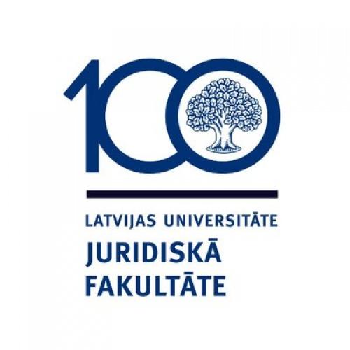 Latvijas Universitātes Juridiskā fakultāte