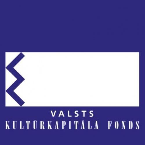 Valsts kultūrkapitāla fonds