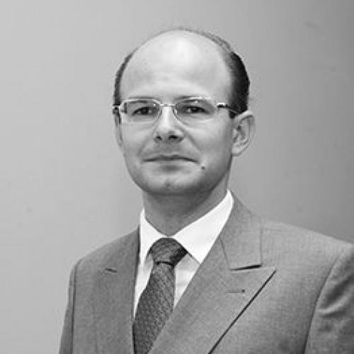 Dr.iur. Edvīns Danovskis