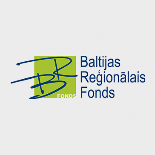Baltijas Reģionālais fonds