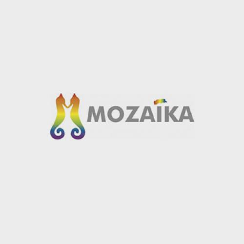 LGBT un viņu draugu apvienība Mozaīka