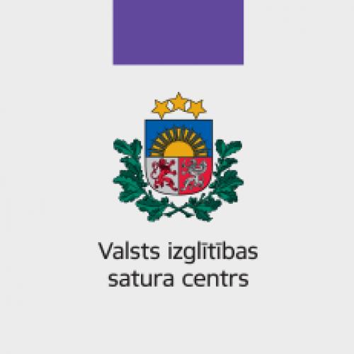Valsts izglītības satura centrs (VISC)