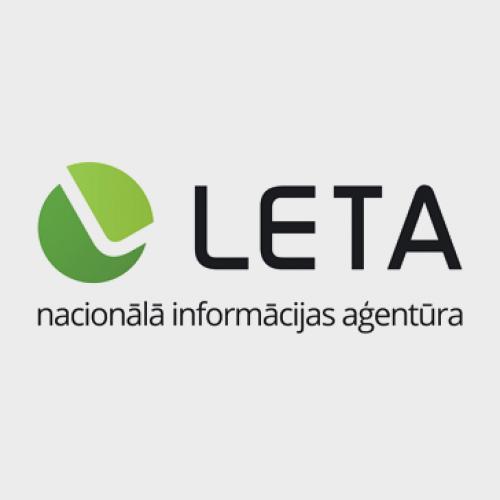 Nacionālā informācijas aģentūra LETA