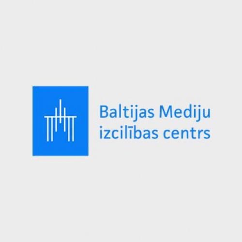 Baltijas Mediju izcilības centrs