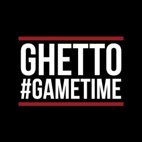 Ghetto Games