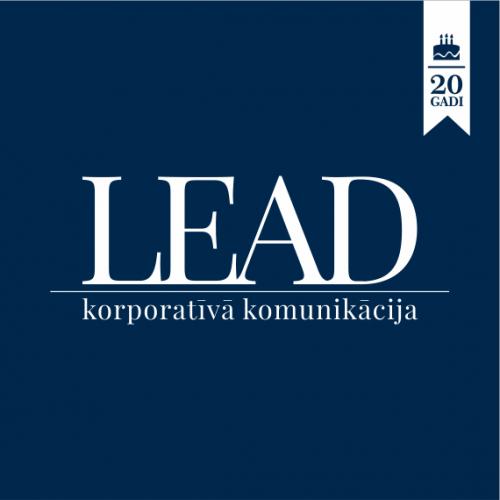 LEAD. Korporatīvā komunikācija