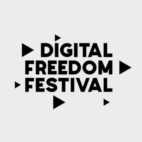 """Nevalstiskā organizācija """"DFF"""", festivāla """"Digital Freedom Festival"""" rīkotāji"""