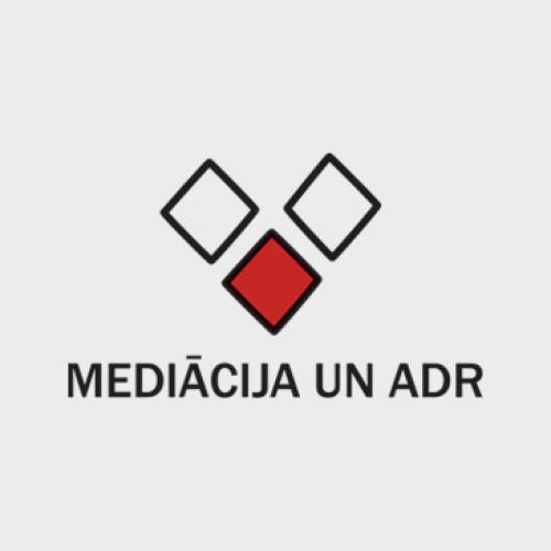 """Biedrība """"Mediācija un ADR"""""""