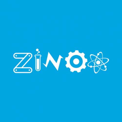 """Zinātkāres centrs """"ZINOO"""""""
