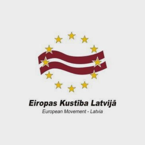 Biedrība Eiropas Kustība Latvijā