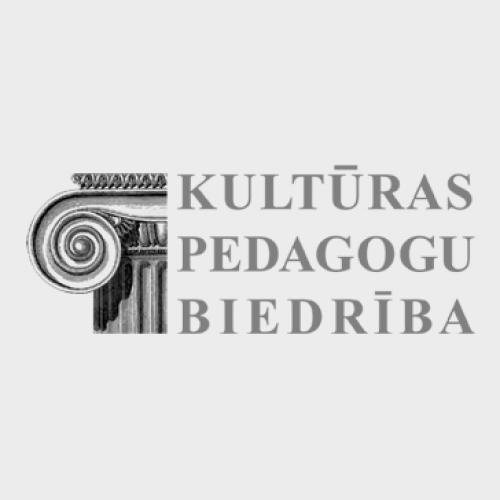 Kultūras pedagogu biedrība