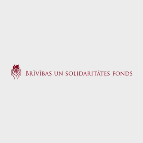 Brīvības un solidaritātes fonds