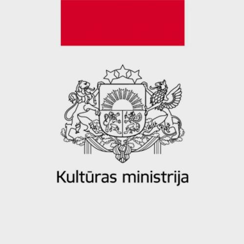 LR Kultūras ministrija