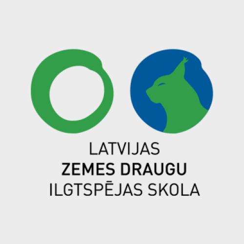 Latvijas Zemes draugi