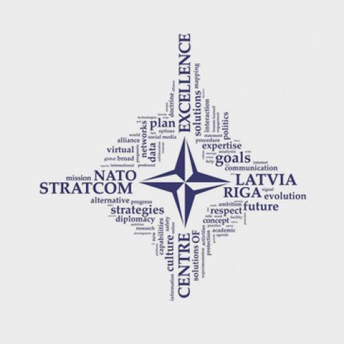 NATO Stratēģiskās komunikācijas izcilības centrs