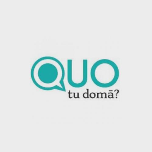 "Latvijas Debašu asociācija ""QUO tu domā?"""