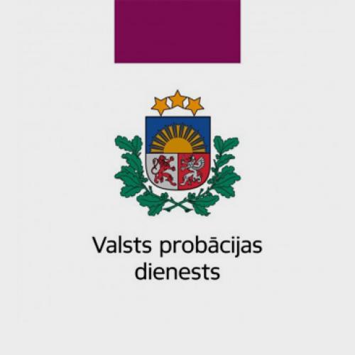 Valsts probācijas dienests