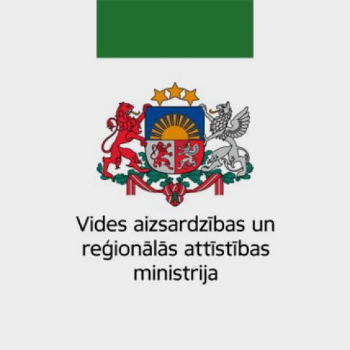 Vides aizsardzības un reģionālas attīstības ministrija