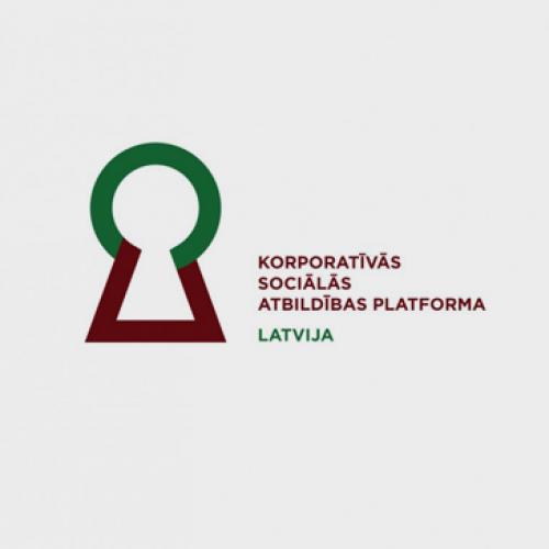 Latvijas Korporatīvās sociālās atbildības platforma