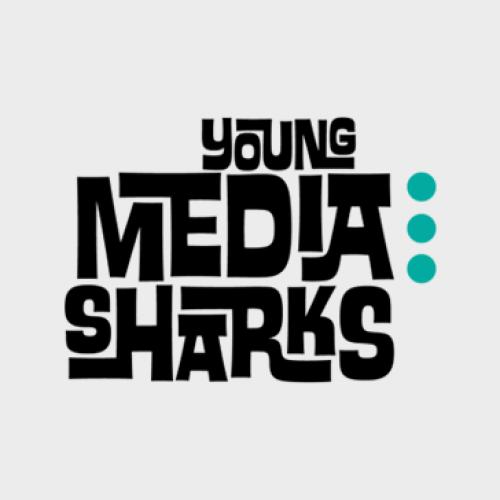 """Jauniešu kustība """"Young Media Sharks"""""""