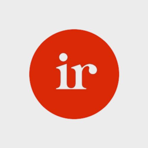 Žurnāls IR
