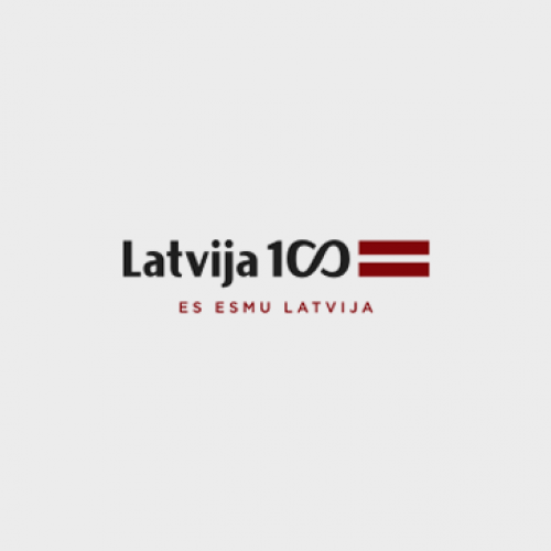 Latvijas Republikas simtgades jauniešu rīcības komiteja/LV100 Svētku rota