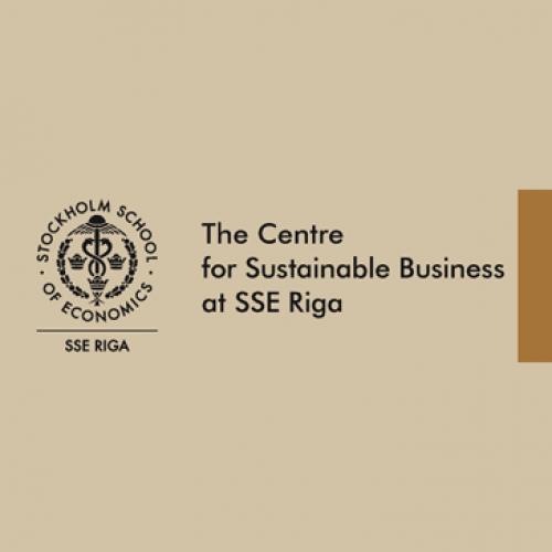 SSE Riga Ilgtspējīga biznesa centrs