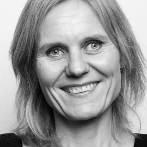 Helje Solberg