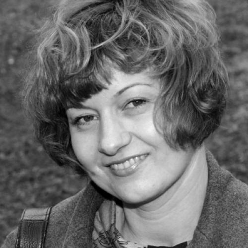Dr.art. Aija Freimane