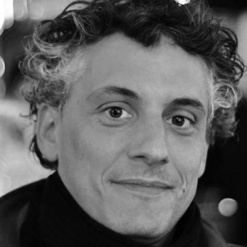 Xavier Landes