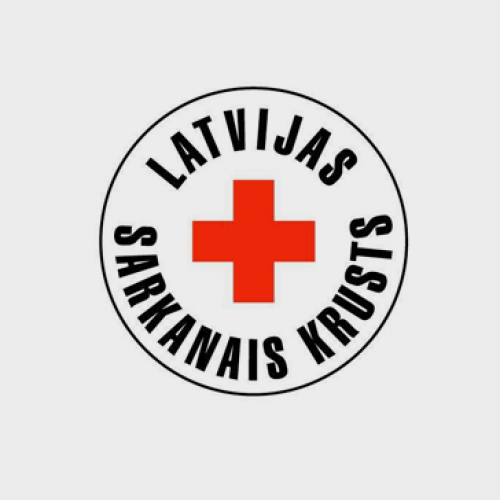 """Biedrība """"Latvijas Sarkanais Krusts"""""""