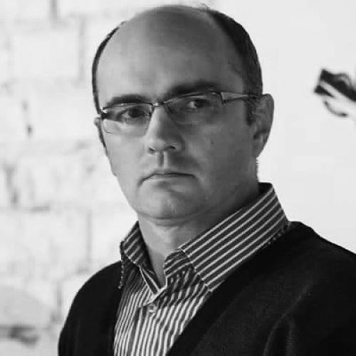 Dmitro Levuss