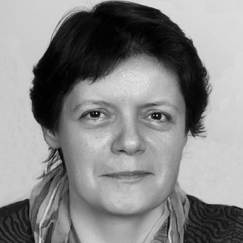 Iveta Vēvere