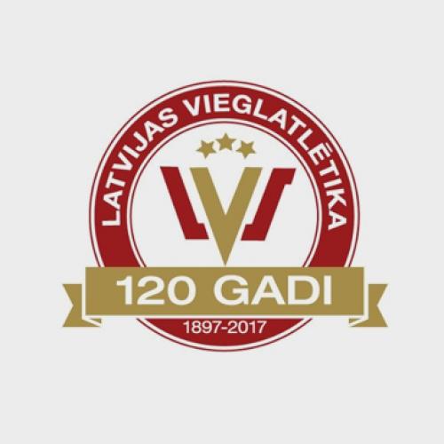 Latvijas Vieglatlētikas savienība