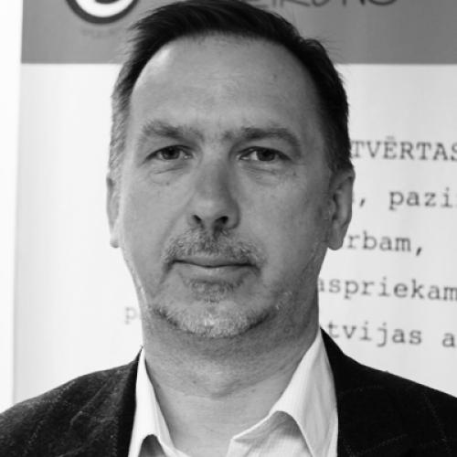 Ivars Balodis