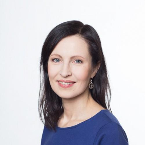Ilona Pētersone