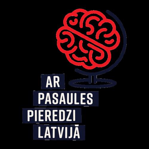 """Biedrība """"Ar pasaules pieredzi Latvijā"""""""