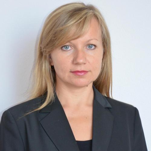 Irina Avdejeva