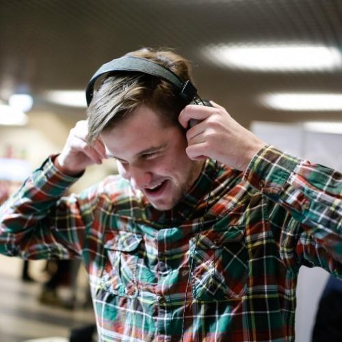 DJ Kārlis Zariņš